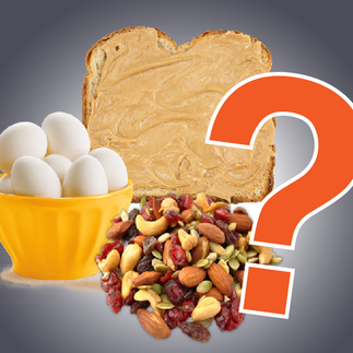 Are You Giving Your Body Enough Protein?