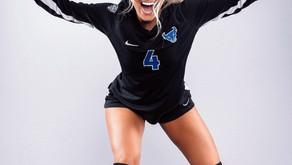 Alumni Spotlight: Kaitlyn Walsh