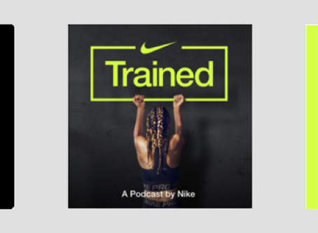 Nike Soccer Training Resources