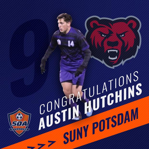 Austin Hutchins
