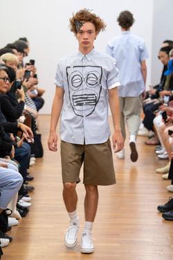 Comme des Garcons Shirt SS19