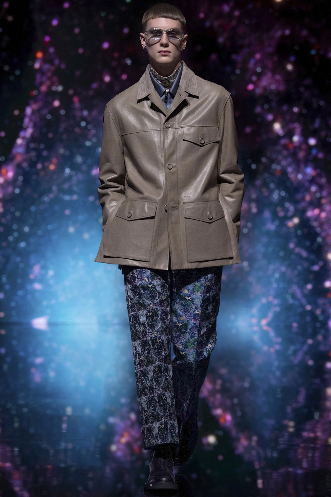 Dior Homme Fall21