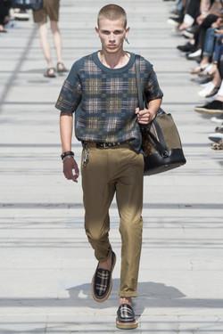 Louis Vuitton SS17