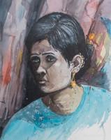 Rajasthani Tristesse
