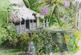 Bali Eden