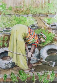 Gogo Gardening