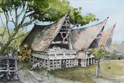 Rajah's House