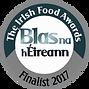 Blas na hEirean Finalist 2017