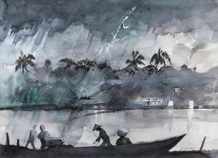 Mekong Monsoon