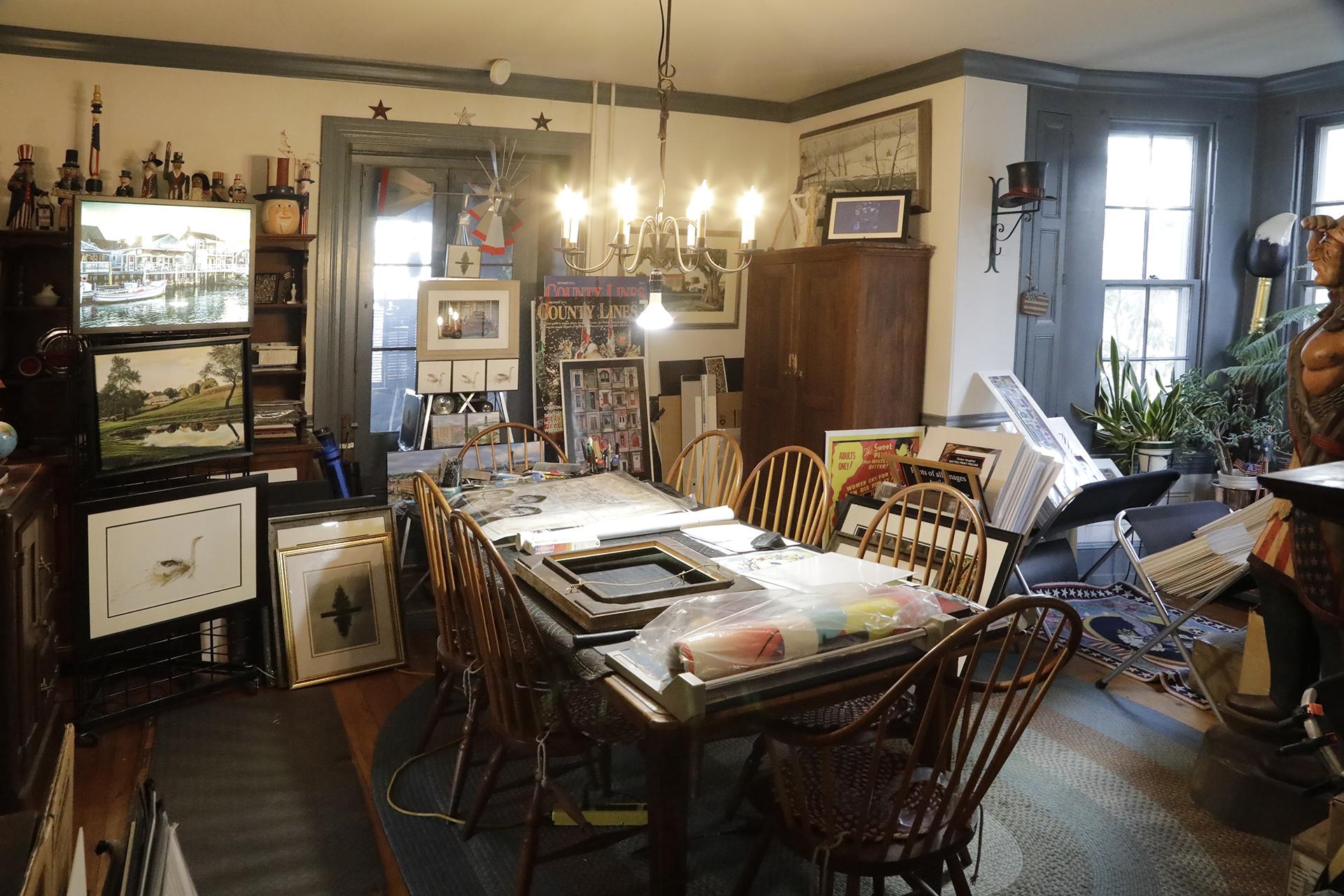 Timlyn Vaughan Studio