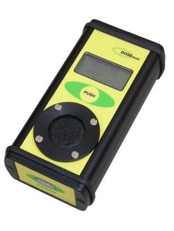 Dosimetría Personal para Radón