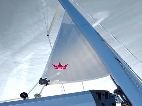 Sail Check: Preparing for the season
