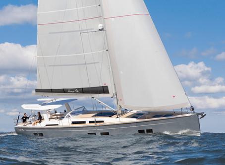 Hanse Yachts: 85% INCREASE IN INCOMING ORDERS