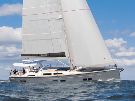 Hanse Yachts: 85% INCREASE IN INCOMING ORDERS