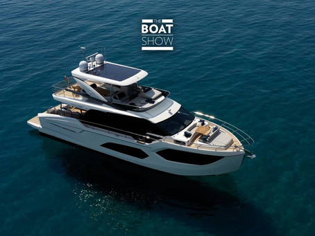 The NEW Absolute 60 FLY - The Absolute Prisma