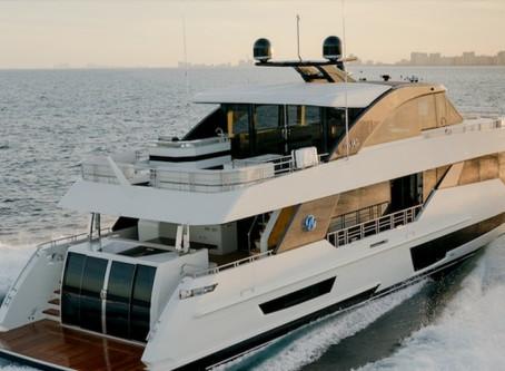 New Listing: Ocean Alexander 90R
