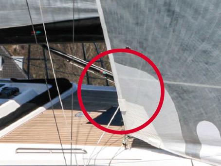 Sail Maintenance: Take your sails further
