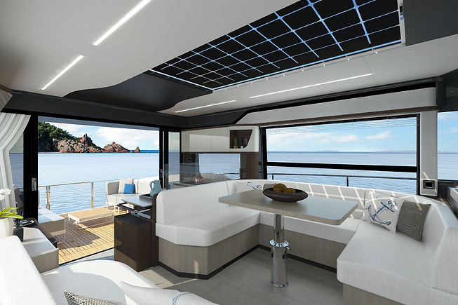 Salon and galley 48Coupe_2.jpg