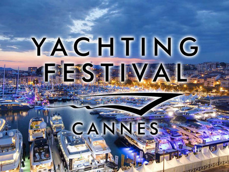 Yachting Partners Malta invites you to Cannes Yachting Festival