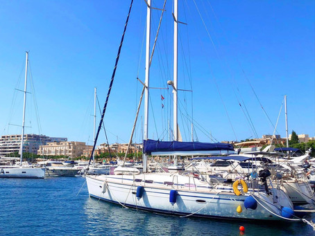 Bavaria 46: Owner Keen To Sell