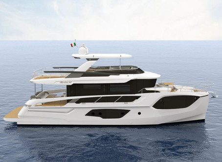 NEW Absolute Navetta 64!