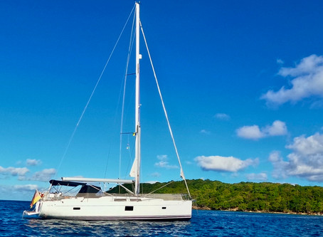 Rare Opportunity: HANSE 455 FOR SALE!