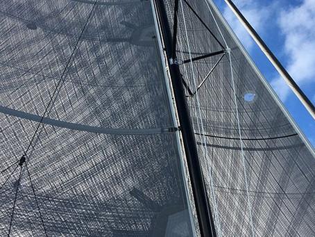 Elvstrøm Sails: EPEX membrane sails