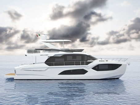 Absolute Yachts: A Glance Over Generation 2022