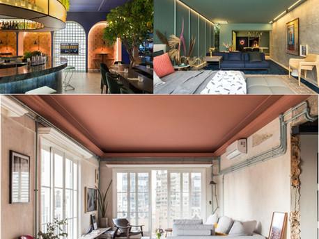 6  Tendências no Design de Interiores para 2021