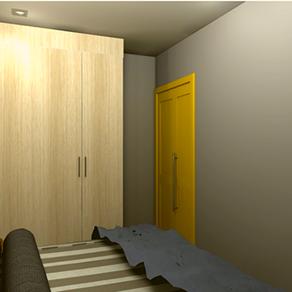 Ambiente pequeno? Veja algumas soluções para organizar e aproveitar melhor os espaços