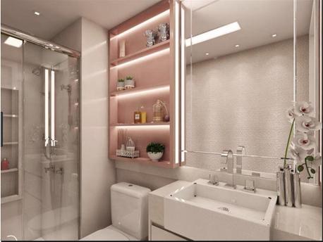 5 Estilos de decoração para banheiro