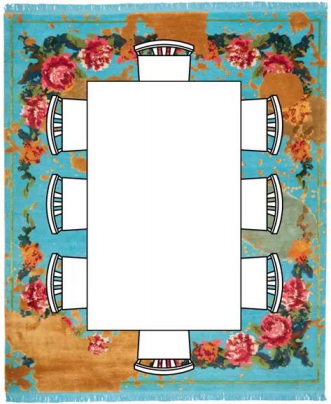 Tapetes- Tipos, Modelos e formas ideais para utilização