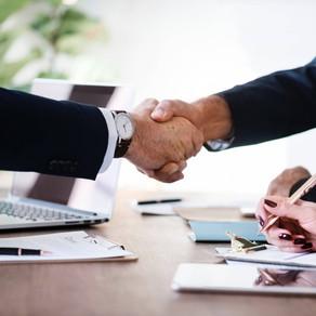 9 Passos para conduzir uma boa negociação