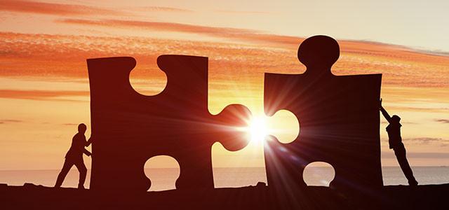 Negociar é a arte de achar uma conciliação favorável. comunicação assertiva
