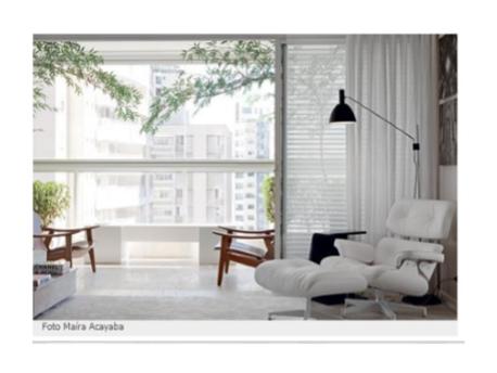 Dicas de decoração para ampliar e acolher ambientes