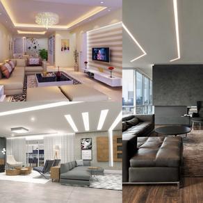 Os benefícios e a praticidade da utilização do Gesso, Drywall e  Divisores de ambiente