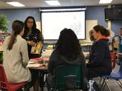 Mentor texts training