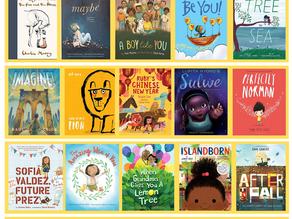 New Year, New Book Picks!