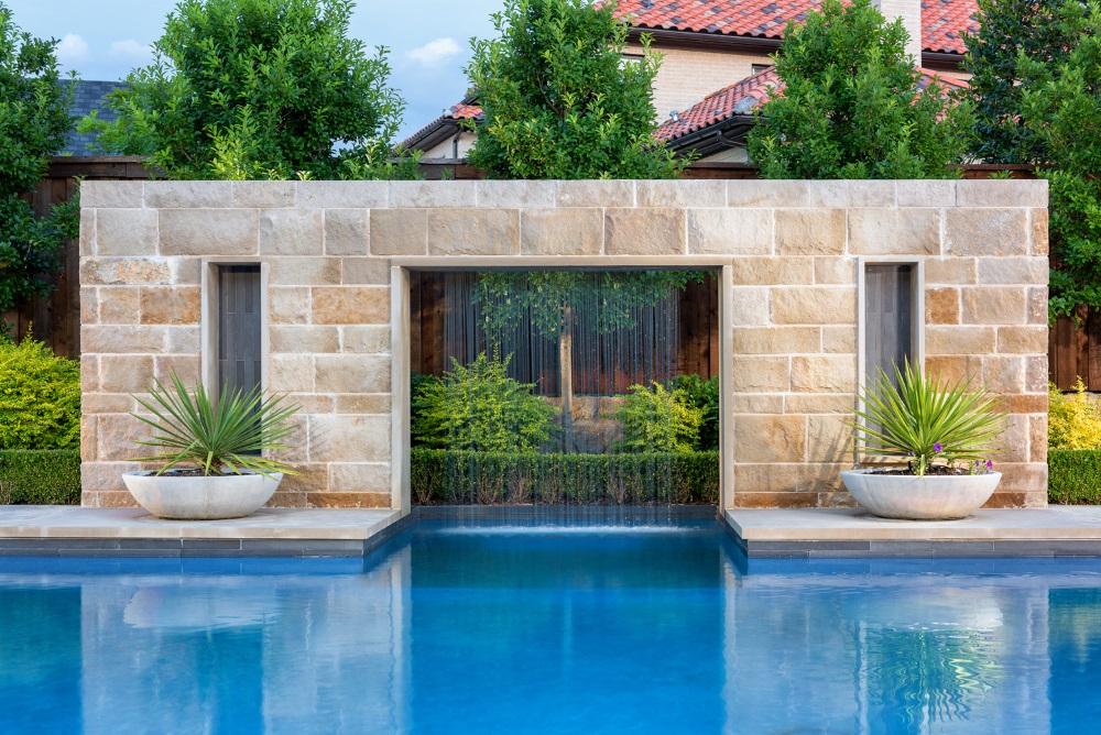 Randy Angell Designs | Dallas | Outdoor Living Landscape + ...