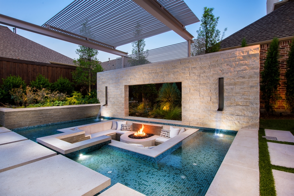 Gerrard Resort Modern Pool + Cabana