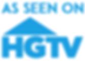 As Seen On HGTV