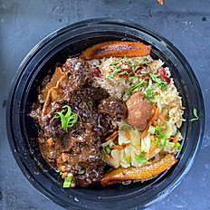 Oxtail Bowl