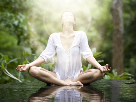 Conscious breathing meditation – A Quick tutorial by Aman Chandra