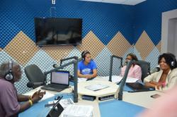 Radio Cayman's Talk Back Live