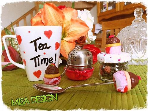 Set 'Tea time!'