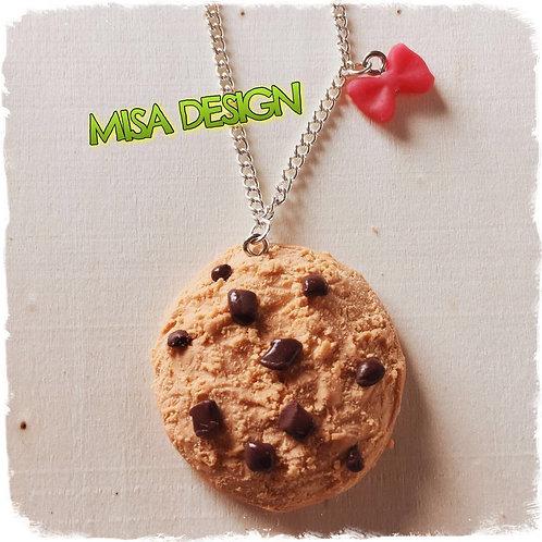 Pendentif Cookies