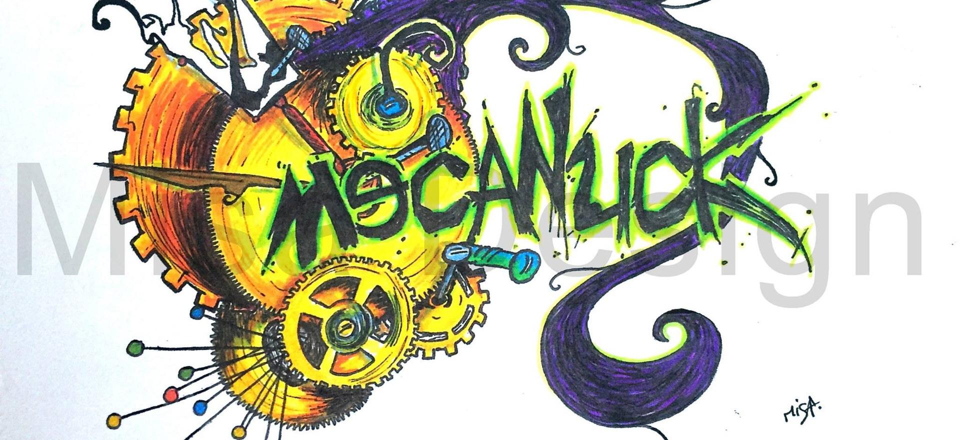 Mecanuck