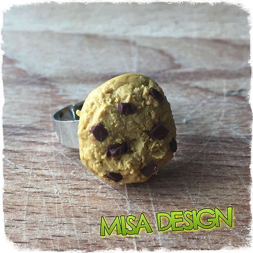 Bague Cookies