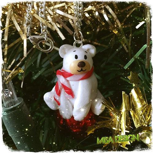 L'ourson de Noël