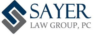 The Sayer Law Group, PC logo